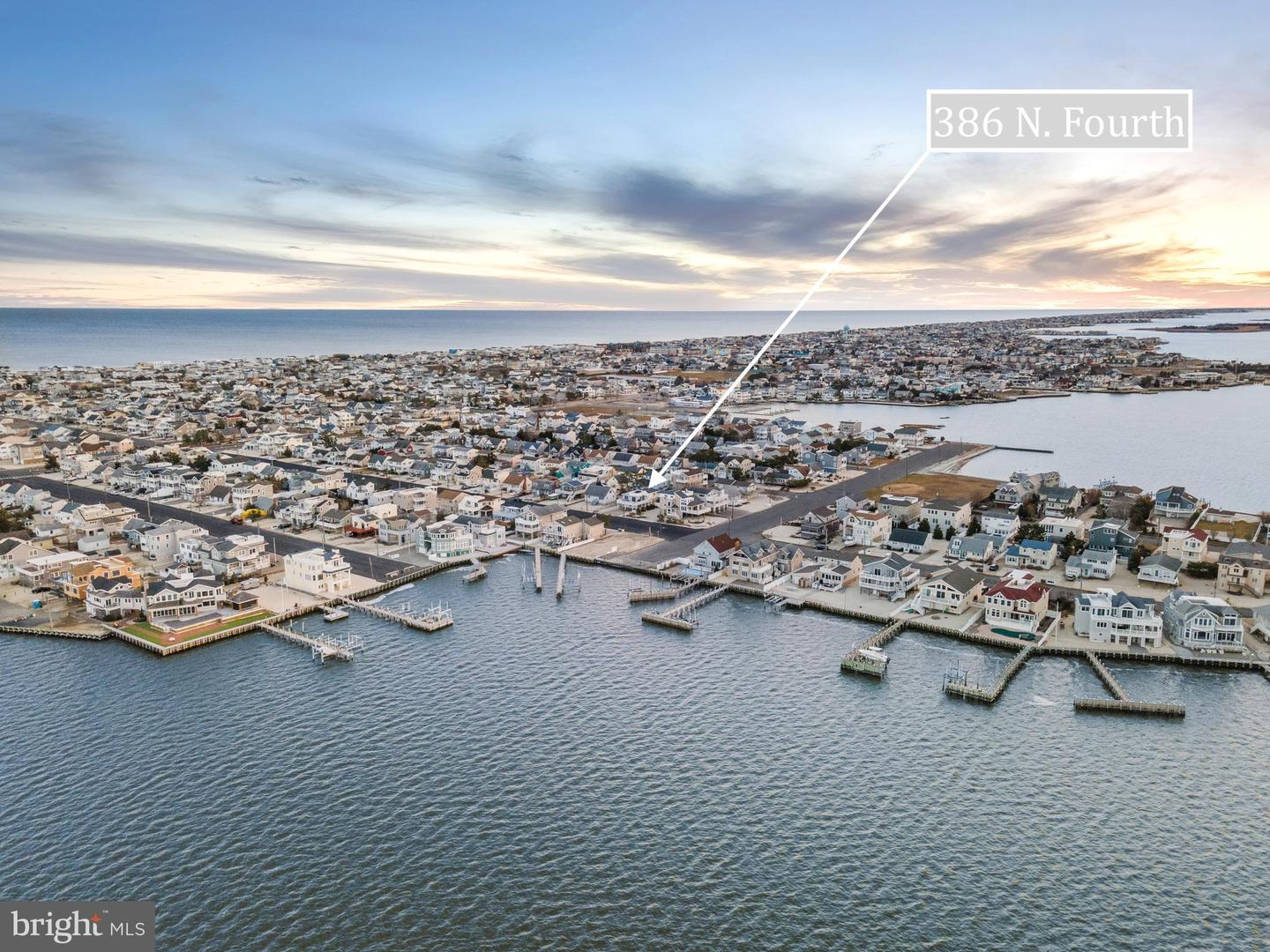 386 N 4th Street , SURF CITY, New Jersey image 43