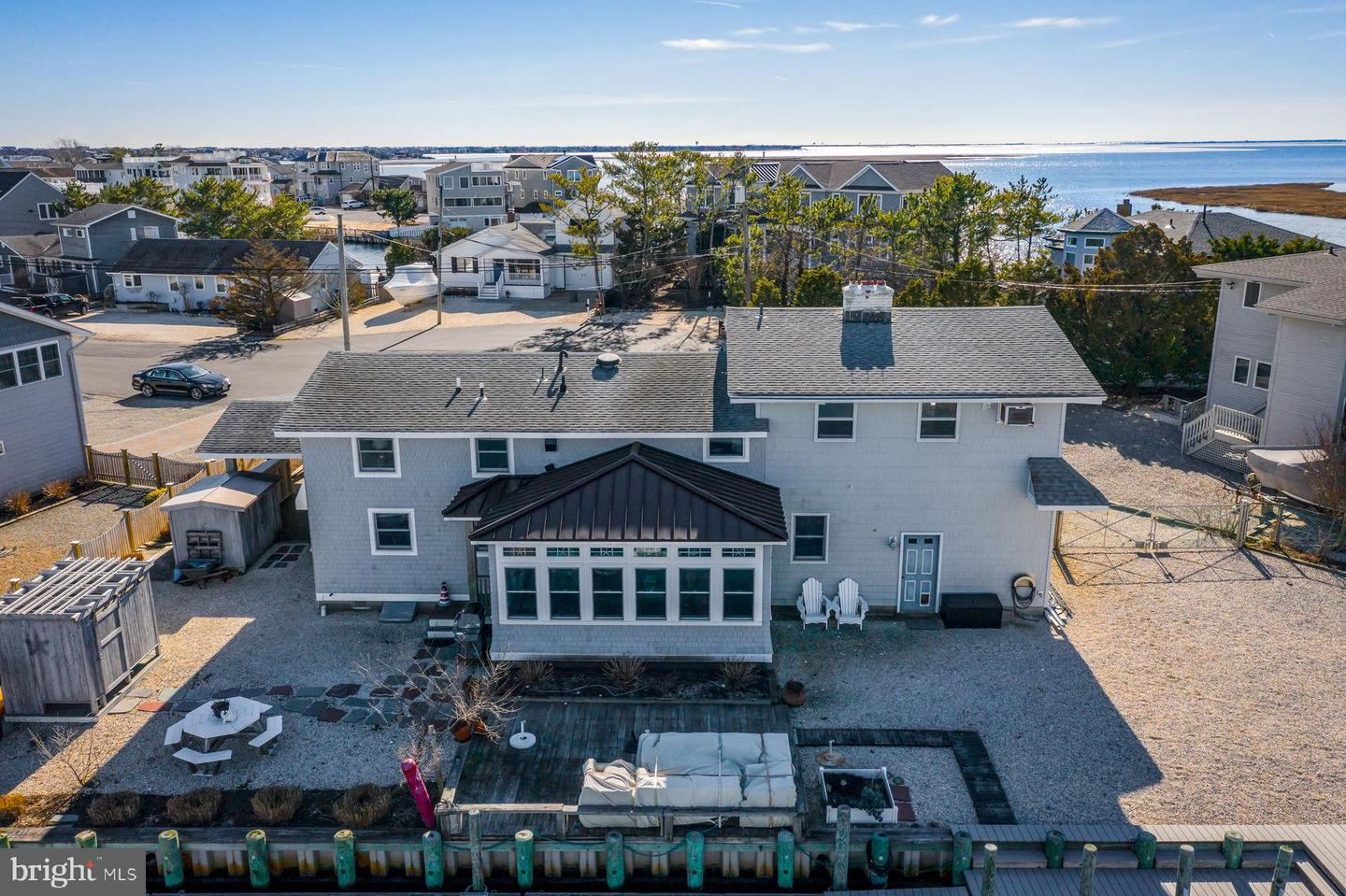 61 Adrian Road , LONG BEACH TOWNSHIP, New Jersey image 41