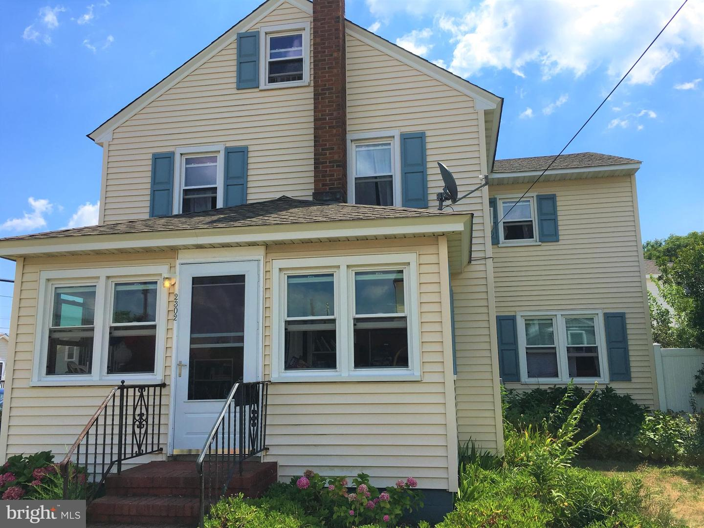 2302 Central Avenue , SHIP BOTTOM, New Jersey image 1