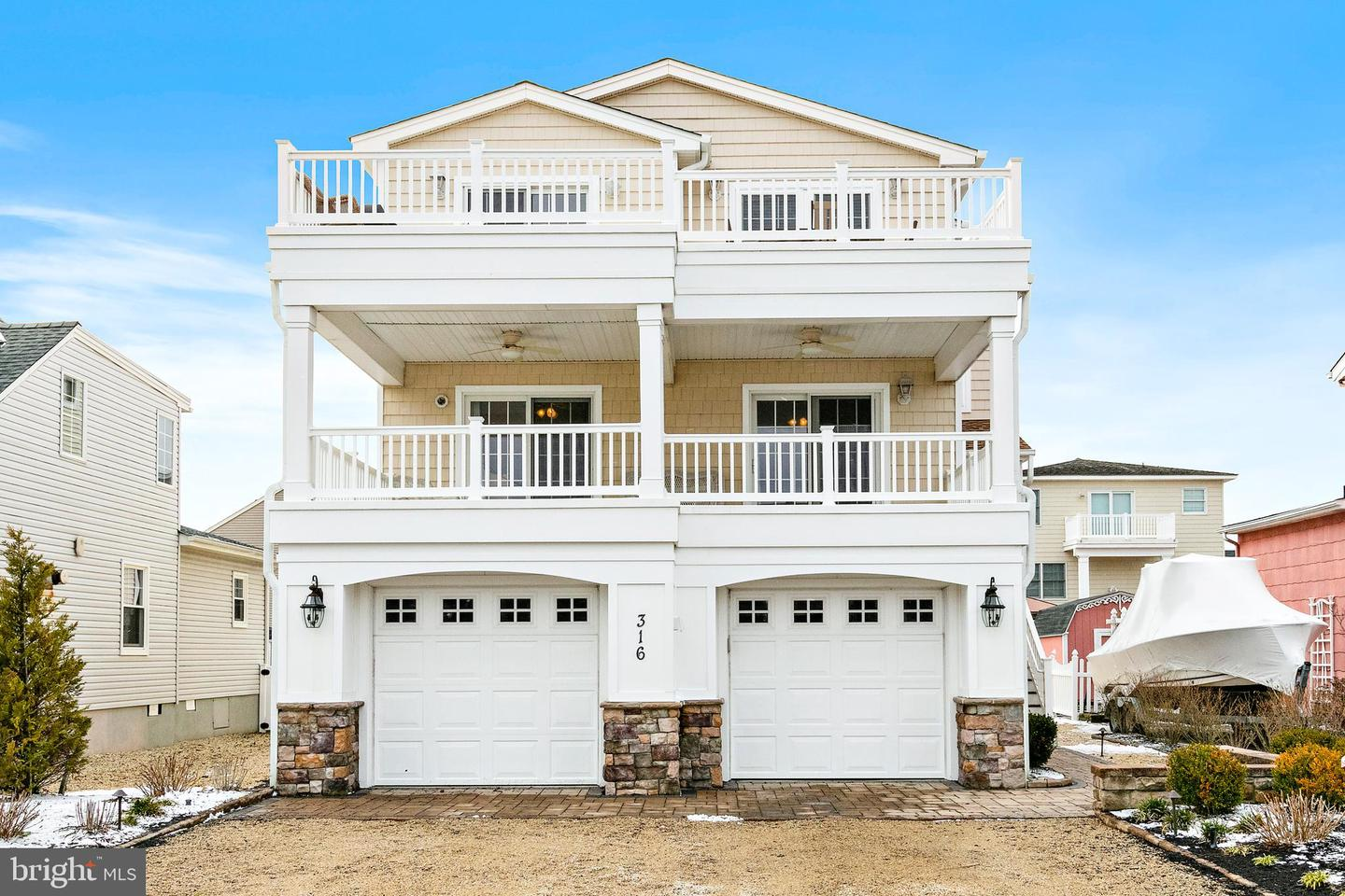 316 N 12th Street , SURF CITY, New Jersey image 1