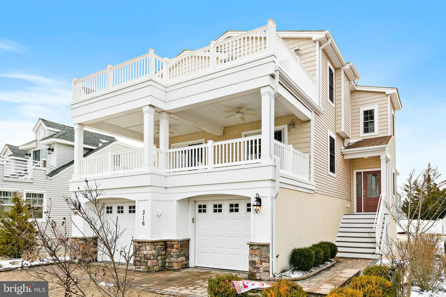316 N 12th Street , SURF CITY, New Jersey image 7