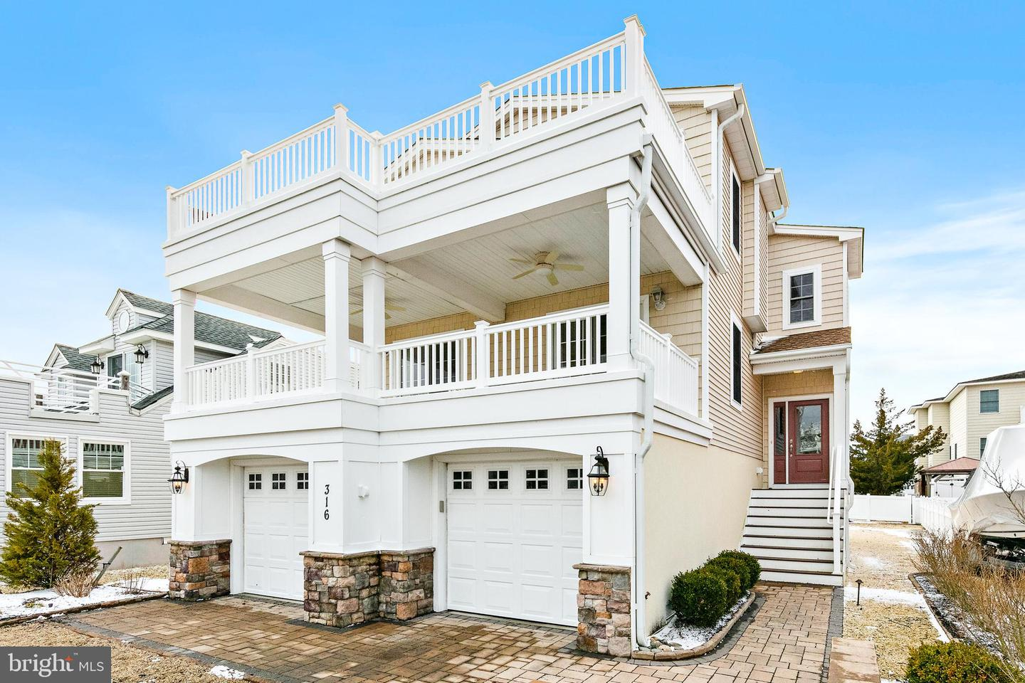 316 N 12th Street , SURF CITY, New Jersey image 8
