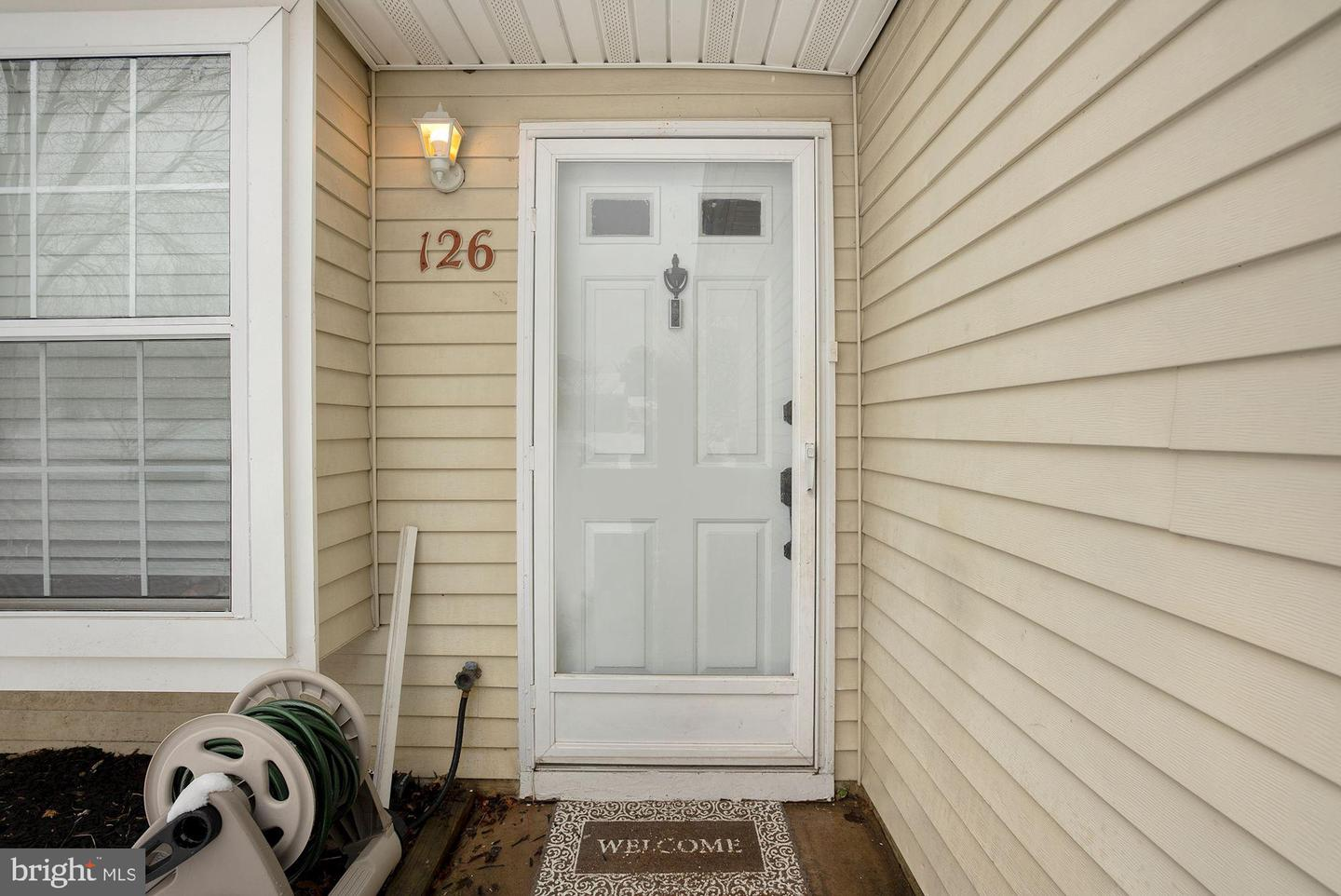 126 N Hill Drive , WESTAMPTON, New Jersey image 4