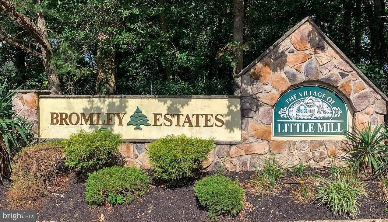 604 Bromley Estate , PINE HILL, New Jersey image 1