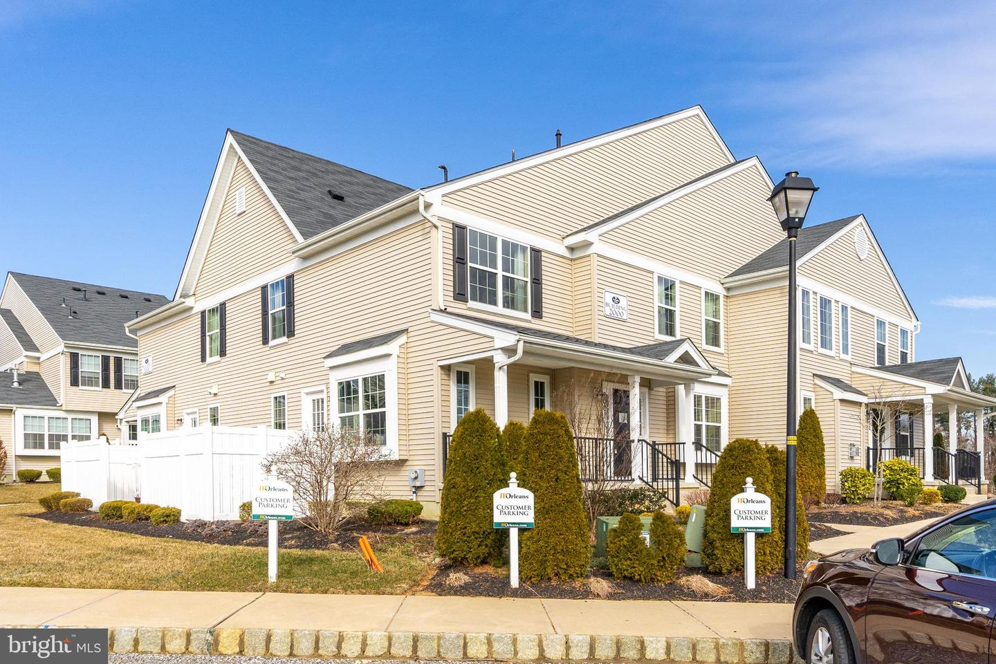 1301 Lexington Mews , WOOLWICH TWP, New Jersey image 1