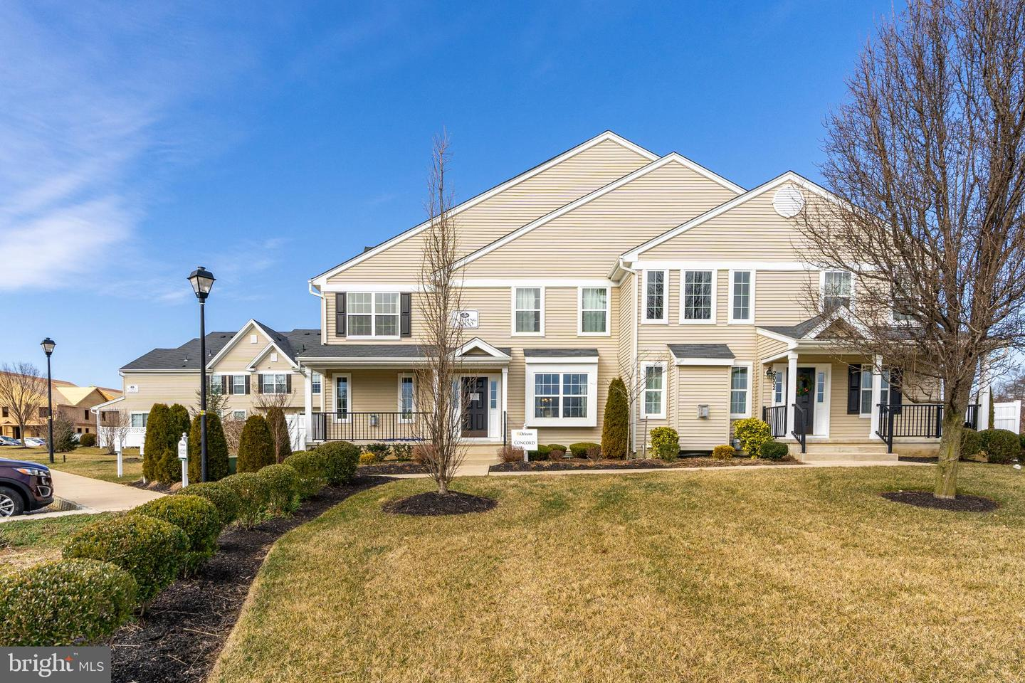 1301 Lexington Mews , WOOLWICH TWP, New Jersey image 3