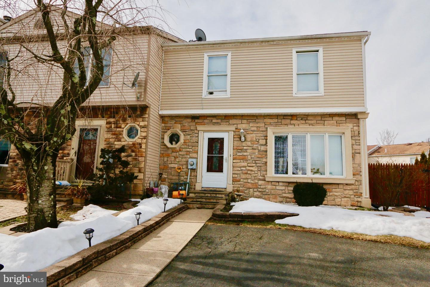 9 Conrad Court , LAWRENCEVILLE, New Jersey image 1