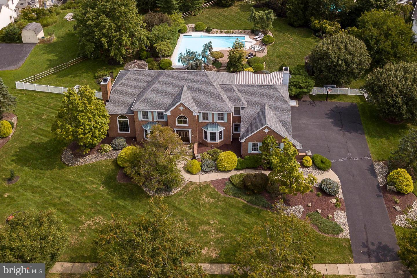 12 Sapphire Drive , WEST WINDSOR, New Jersey image 3