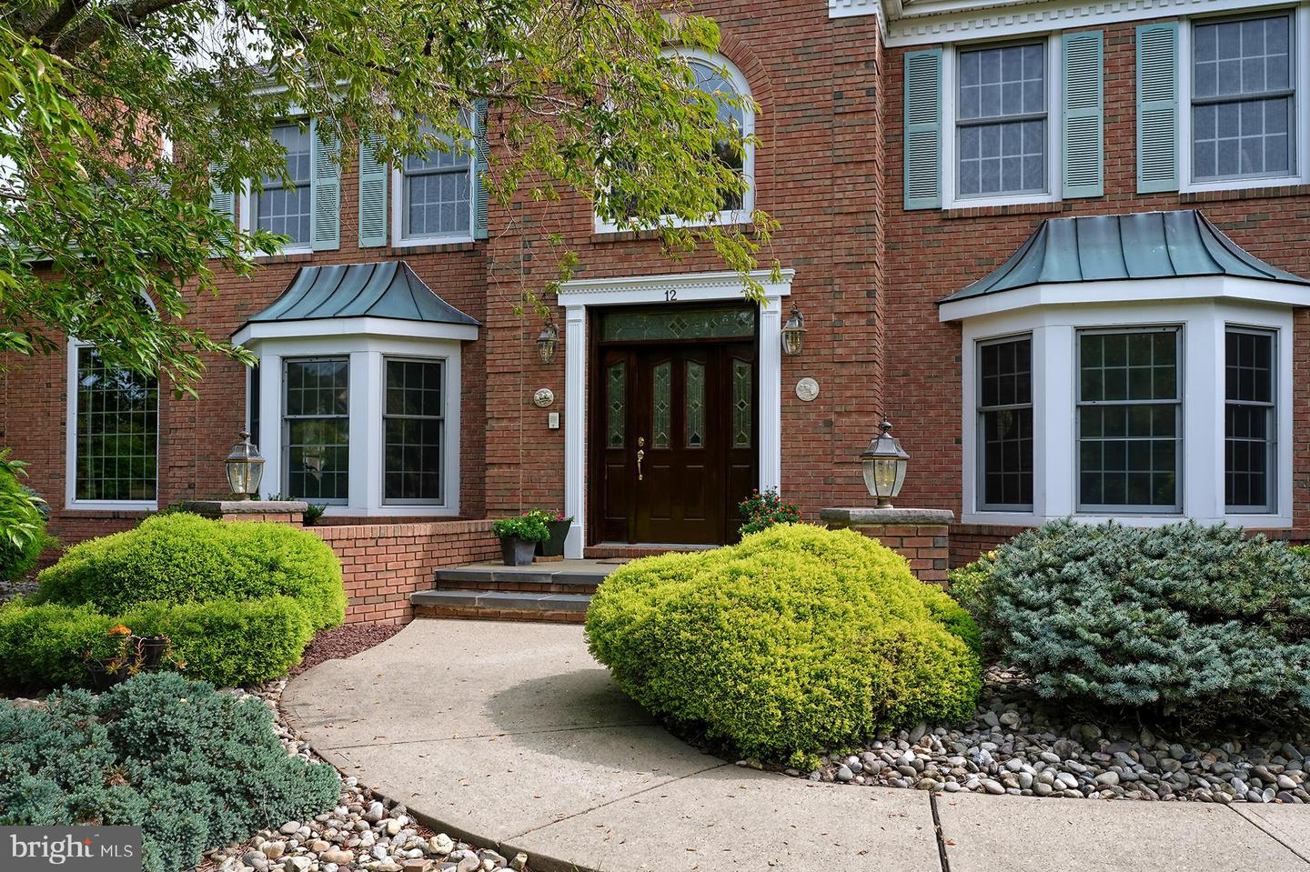 12 Sapphire Drive , WEST WINDSOR, New Jersey image 4