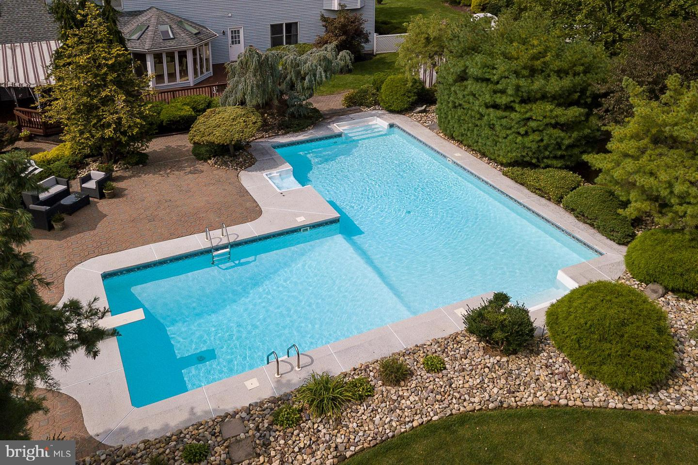 12 Sapphire Drive , WEST WINDSOR, New Jersey image 40