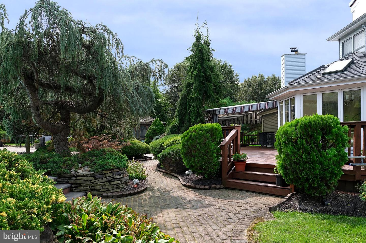 12 Sapphire Drive , WEST WINDSOR, New Jersey image 41