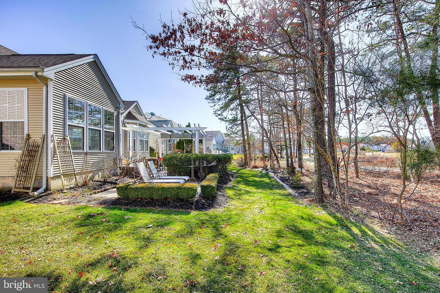 417 Golf View Drive , LITTLE EGG HARBOR TWP, New Jersey image 51