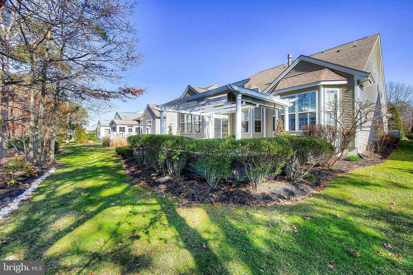417 Golf View Drive , LITTLE EGG HARBOR TWP, New Jersey image 53