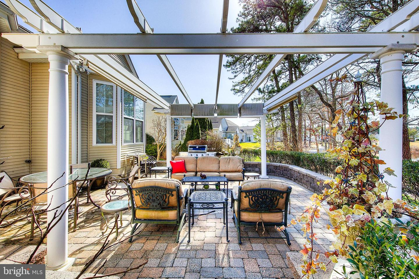 417 Golf View Drive , LITTLE EGG HARBOR TWP, New Jersey image 55