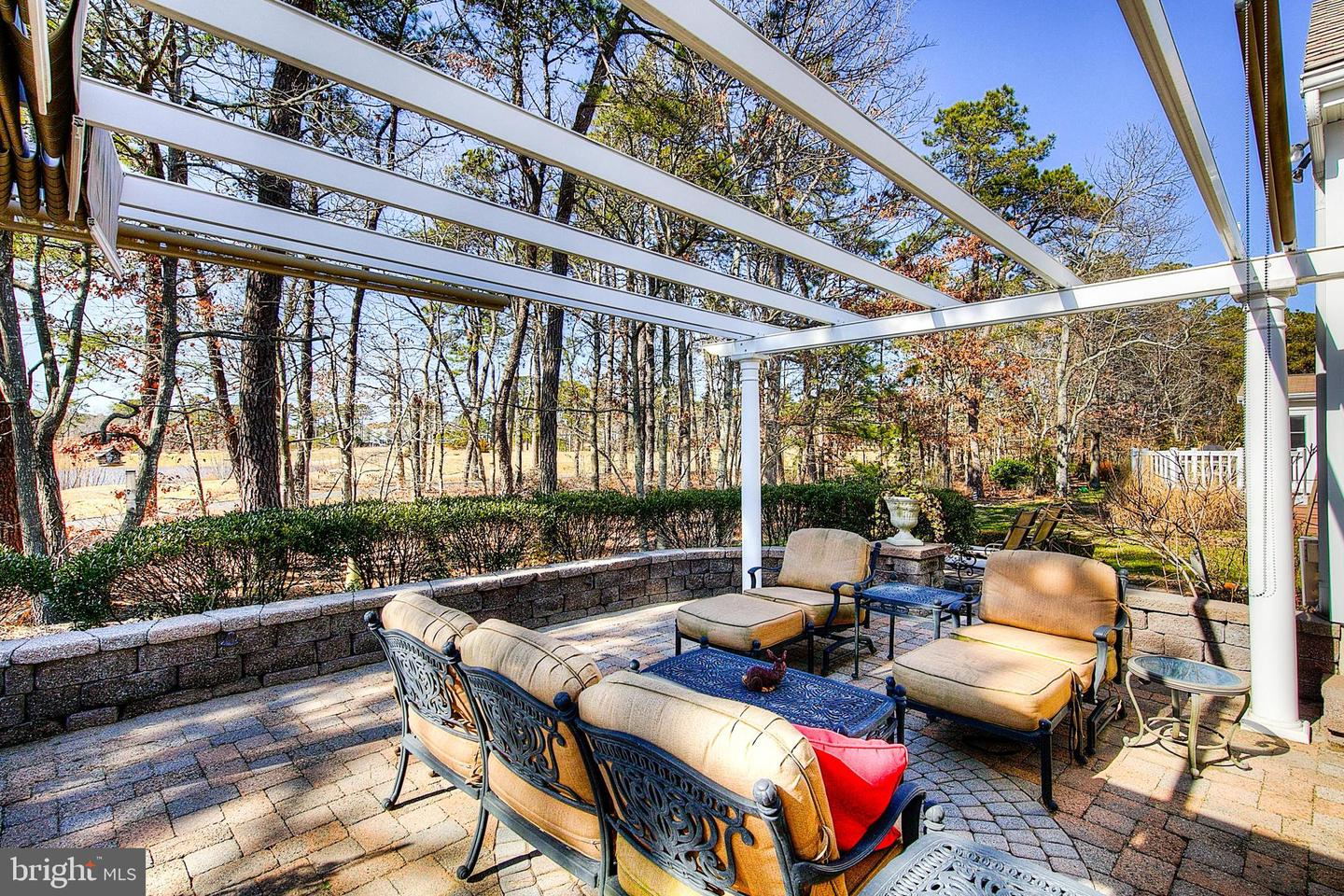 417 Golf View Drive , LITTLE EGG HARBOR TWP, New Jersey image 58
