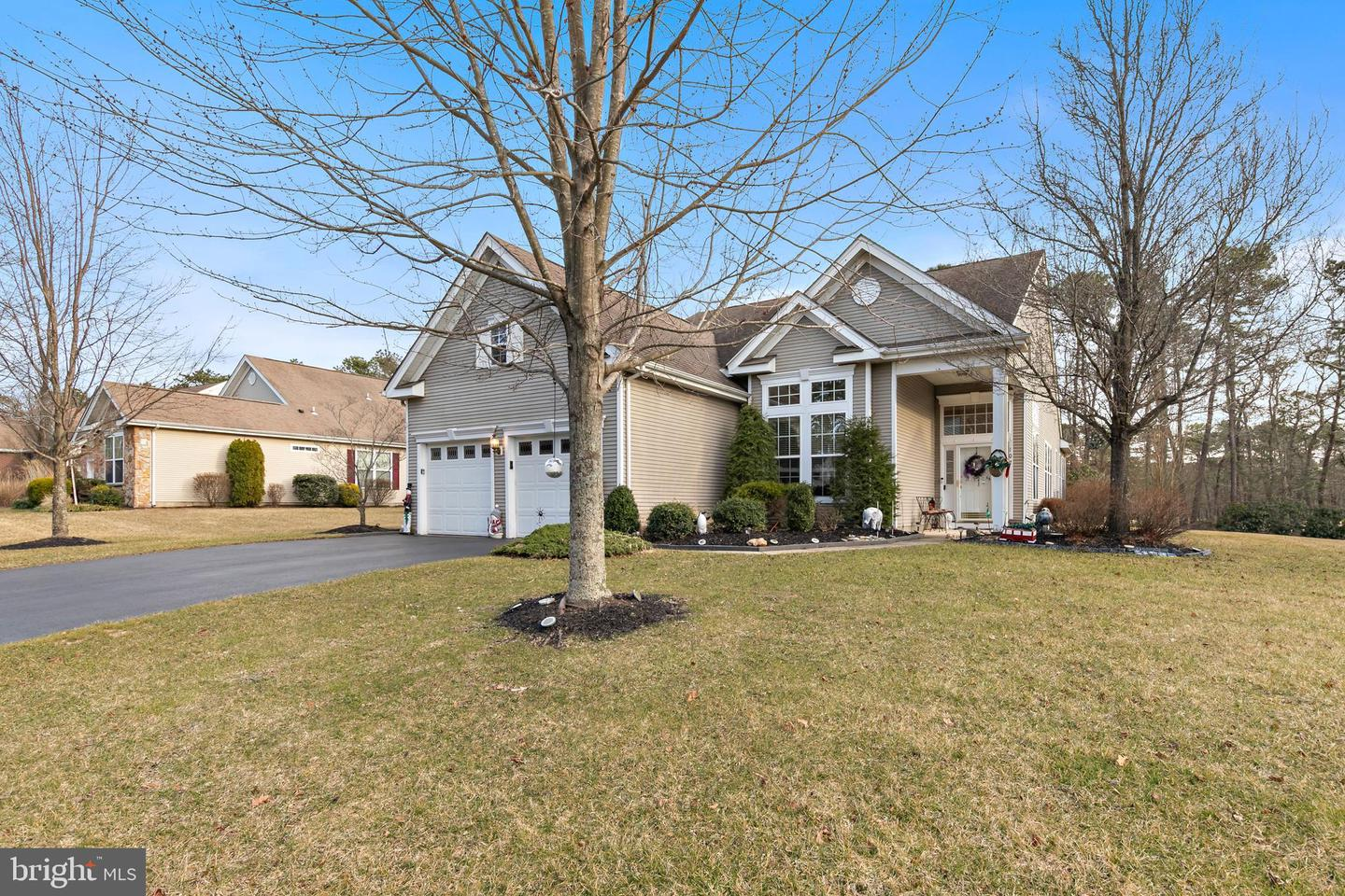 107 Golf View Drive , LITTLE EGG HARBOR TWP, New Jersey image 2