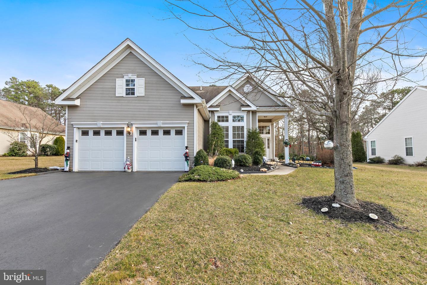 107 Golf View Drive , LITTLE EGG HARBOR TWP, New Jersey image 3