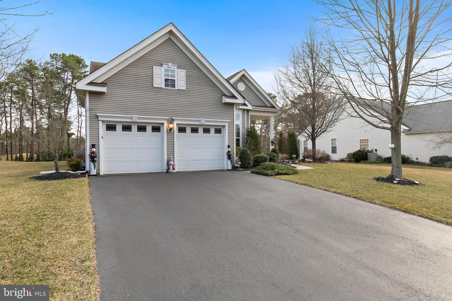 107 Golf View Drive , LITTLE EGG HARBOR TWP, New Jersey image 4