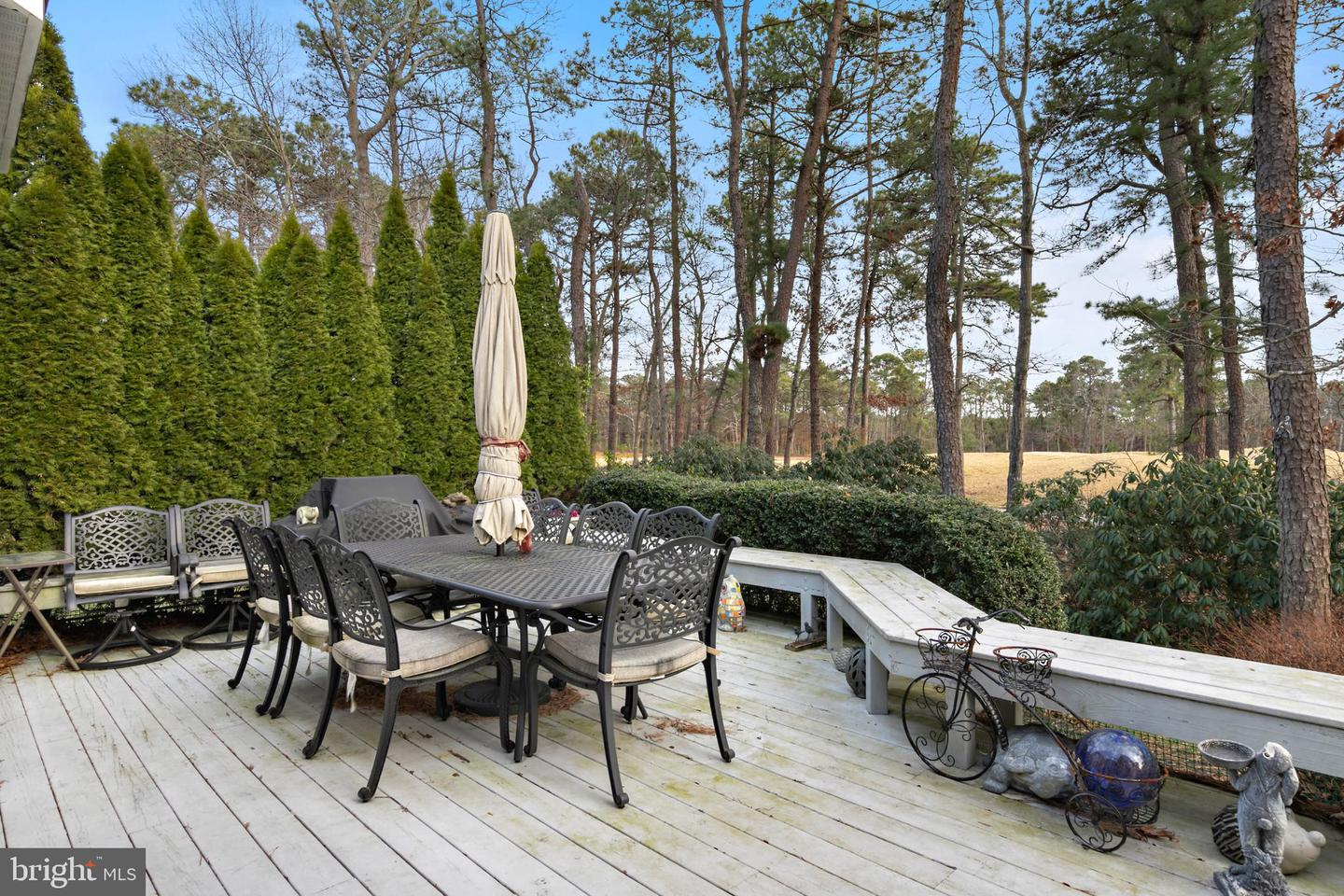 107 Golf View Drive , LITTLE EGG HARBOR TWP, New Jersey image 47