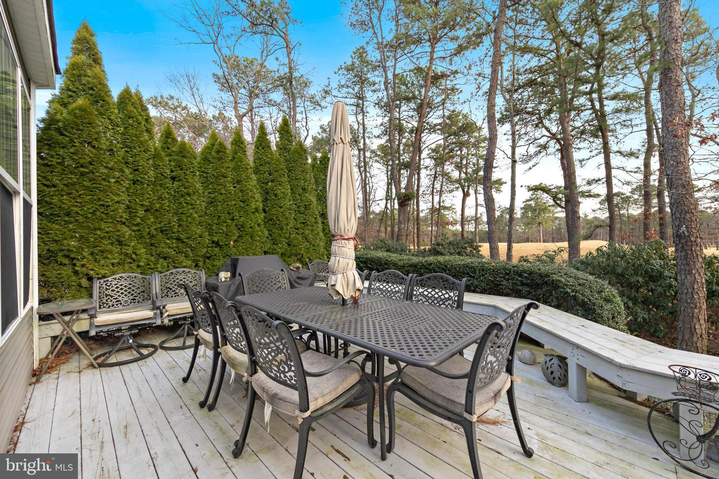 107 Golf View Drive , LITTLE EGG HARBOR TWP, New Jersey image 48