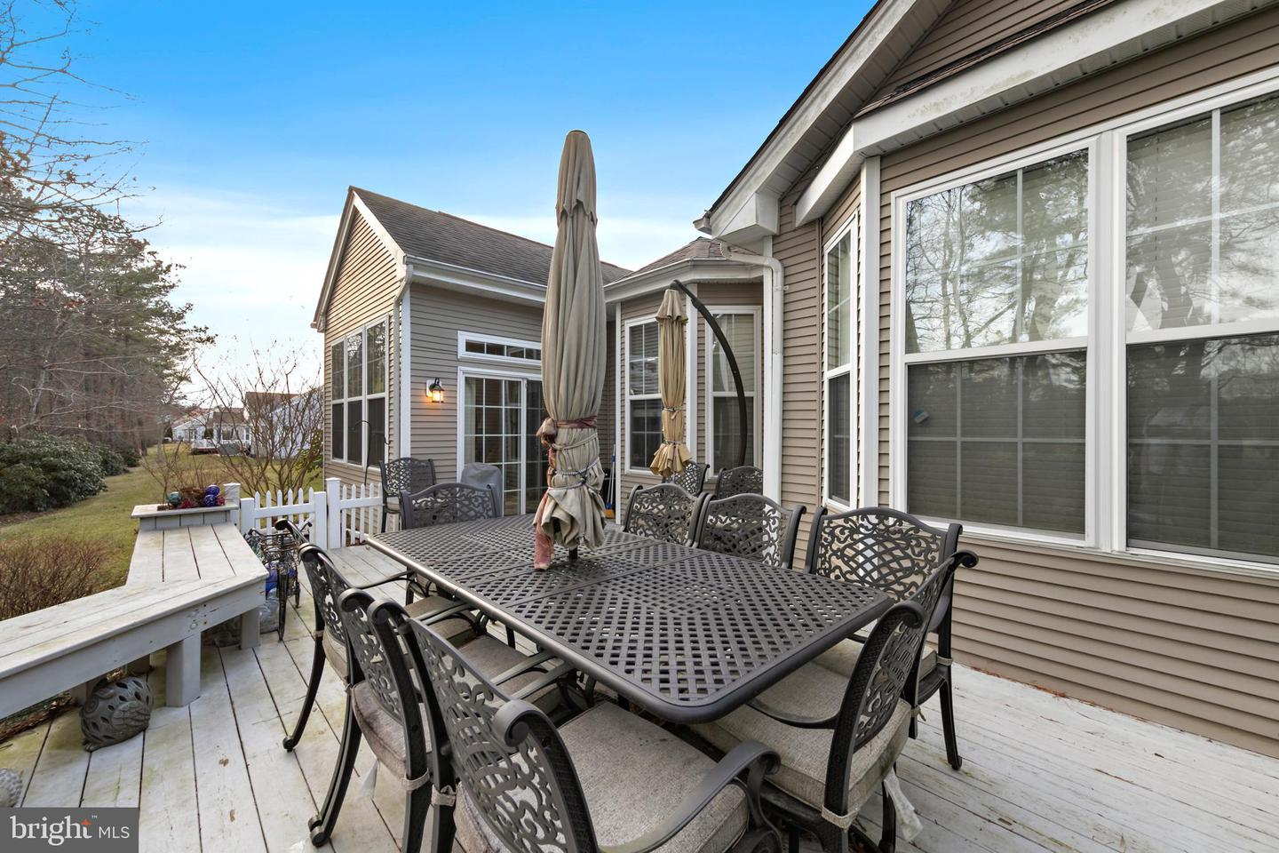 107 Golf View Drive , LITTLE EGG HARBOR TWP, New Jersey image 50