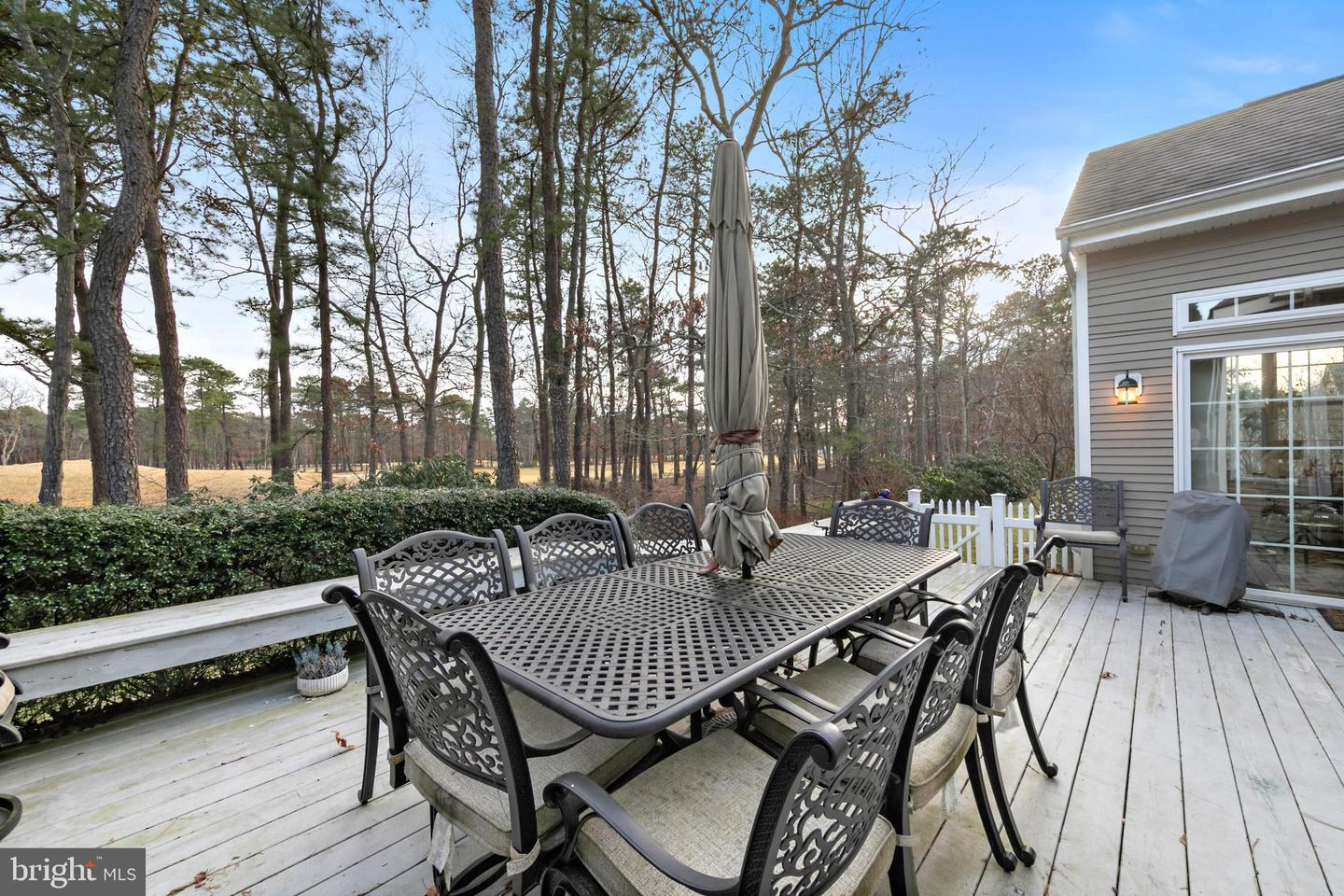 107 Golf View Drive , LITTLE EGG HARBOR TWP, New Jersey image 51