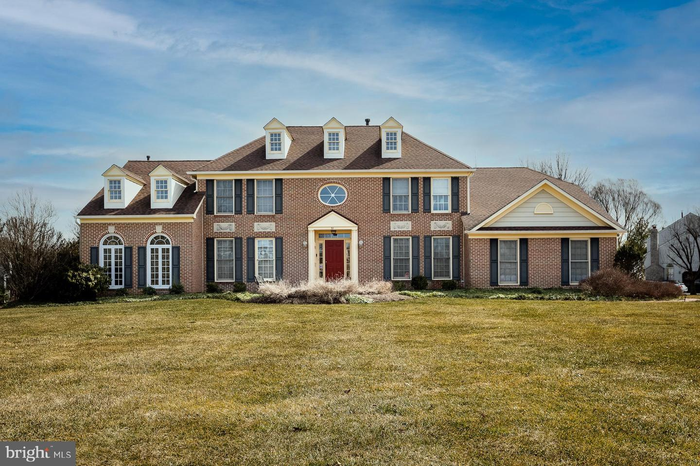 32 Reed Dr S  , WEST WINDSOR, New Jersey image 1