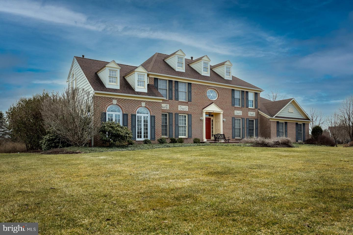 32 Reed Dr S  , WEST WINDSOR, New Jersey image 2
