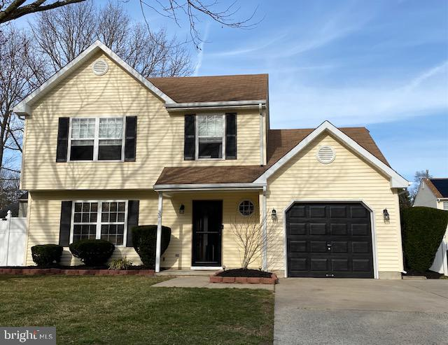 33 Country Club Road , PINE HILL, New Jersey image 1