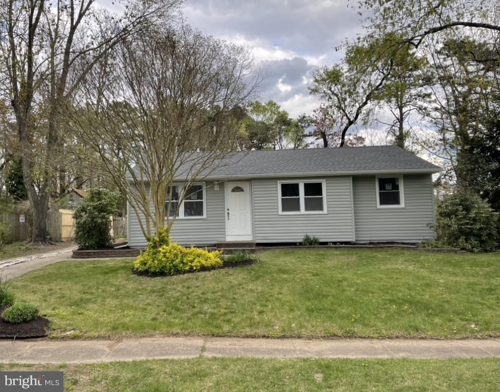 25 North Drive , PINE HILL, New Jersey image 1