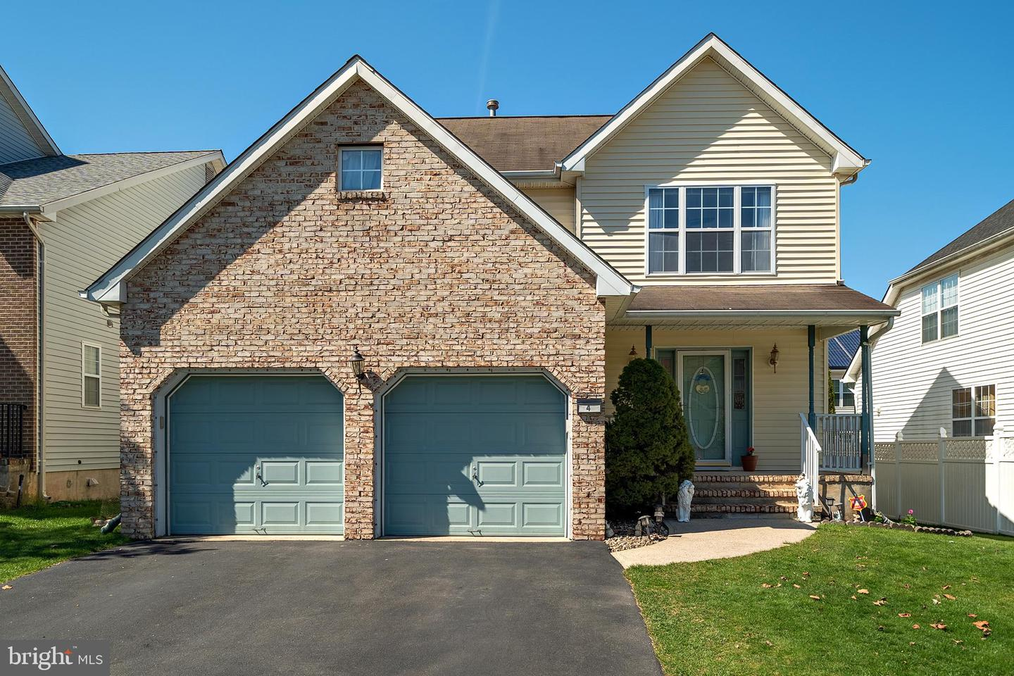 4 Flanigan Street , LAWRENCEVILLE, New Jersey image 1