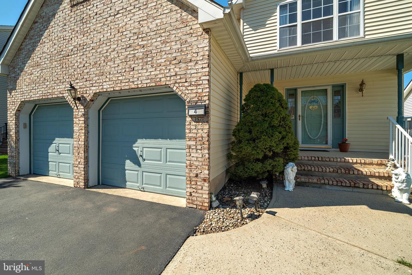 4 Flanigan Street , LAWRENCEVILLE, New Jersey image 3