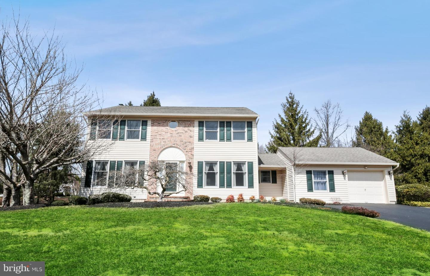 73 Green Avenue , LAWRENCEVILLE, New Jersey image 1