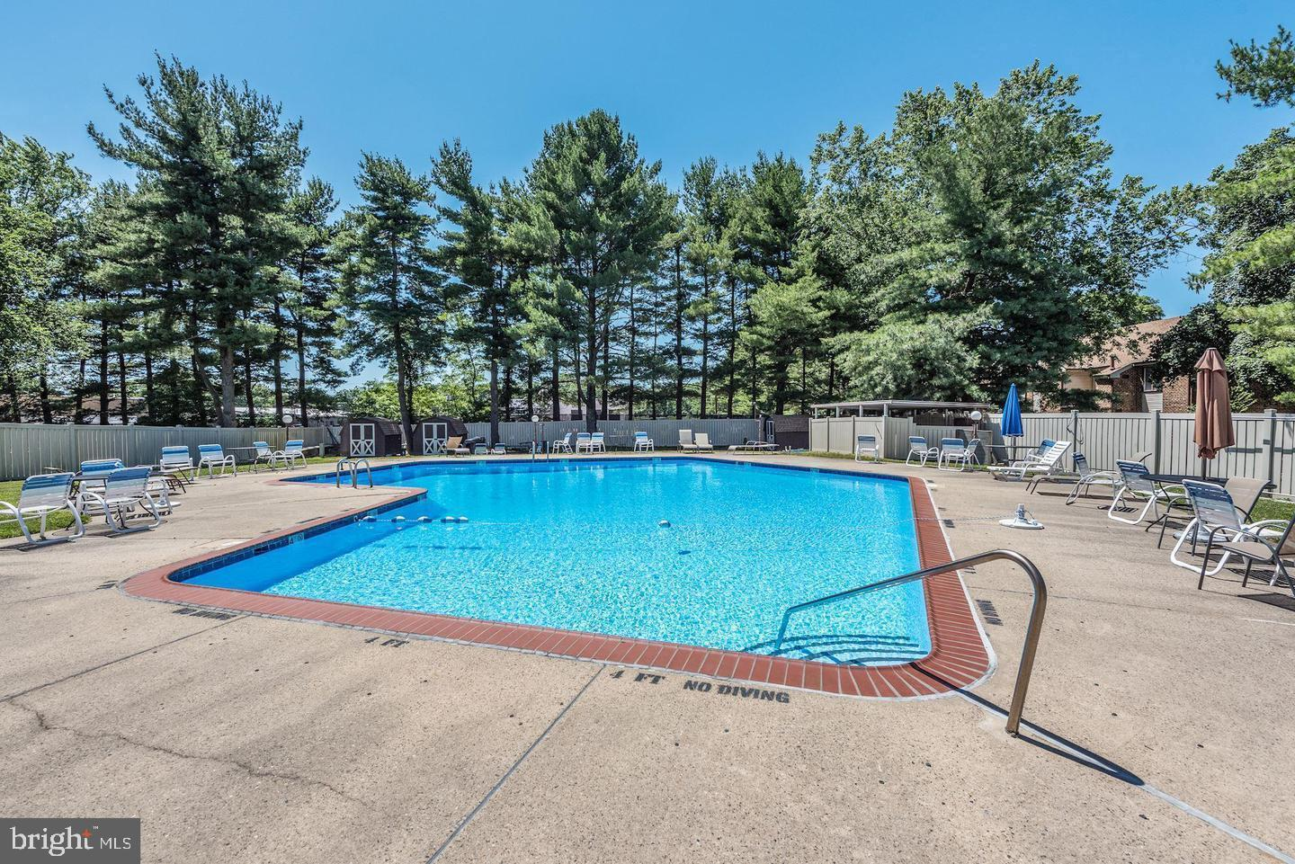 1475 Mount Holly Rd   #B11, EDGEWATER PARK, New Jersey image 17