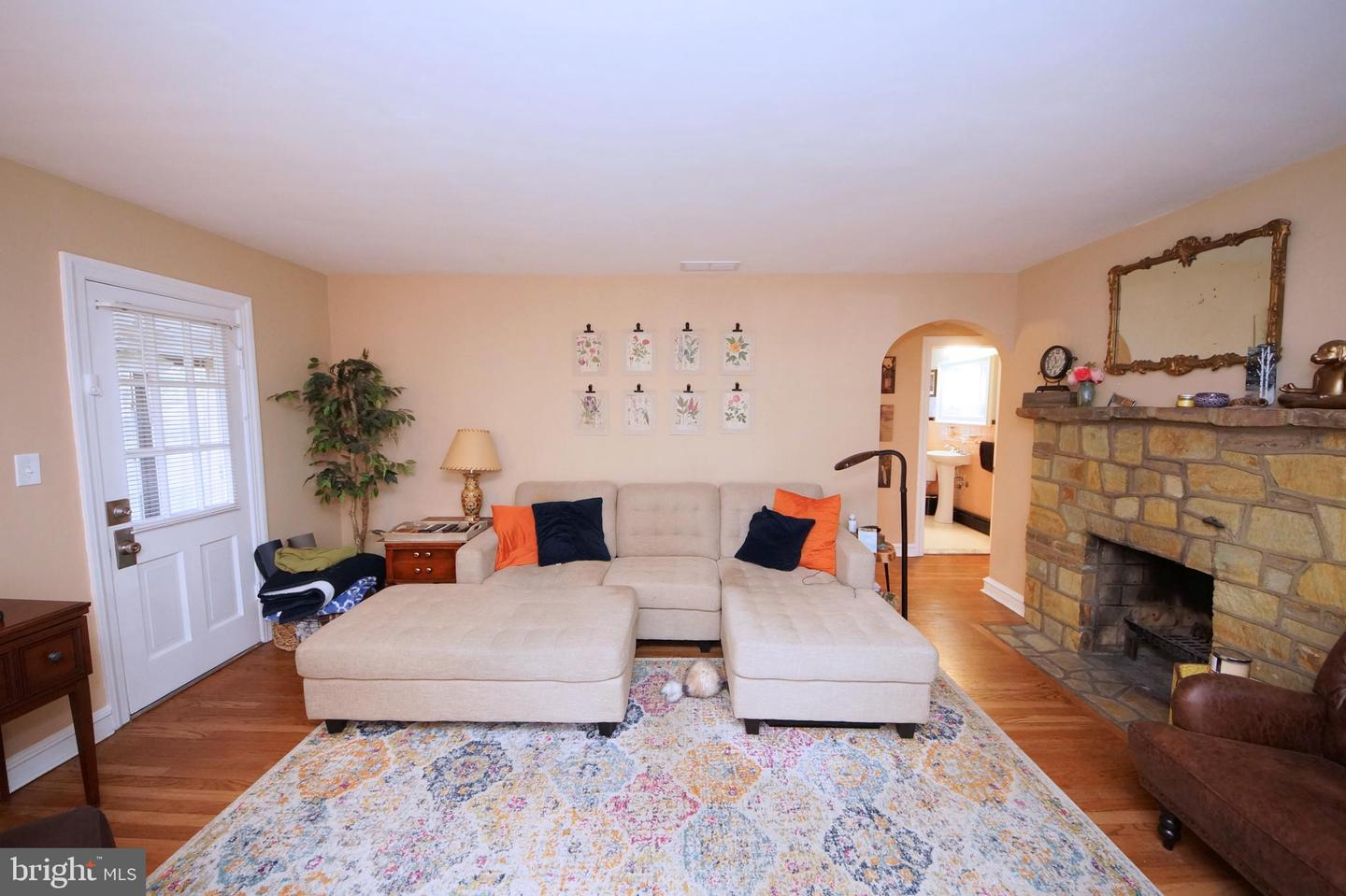 703 Winchester Avenue , LAWRENCEVILLE, New Jersey image 3