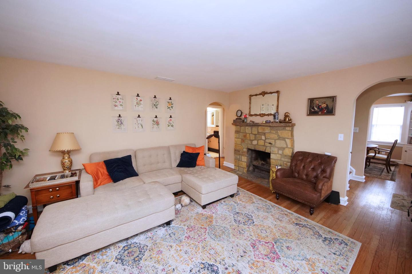 703 Winchester Avenue , LAWRENCEVILLE, New Jersey image 4