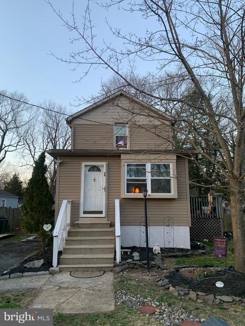 59 W 3rd Avenue , PINE HILL, New Jersey image 1