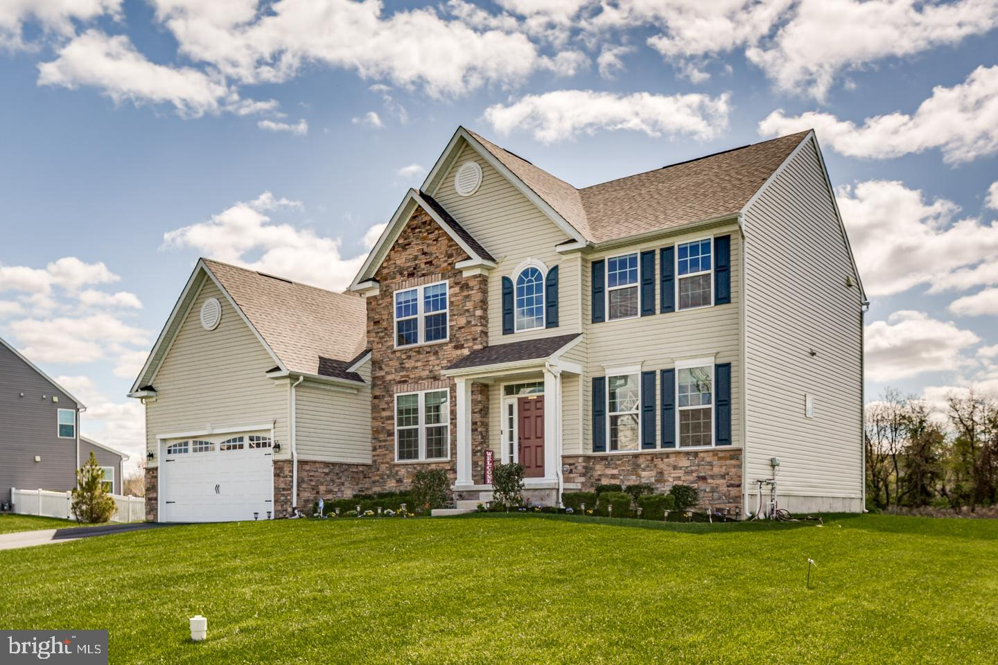 1312 Pear Tree Court , DELRAN, New Jersey image 1