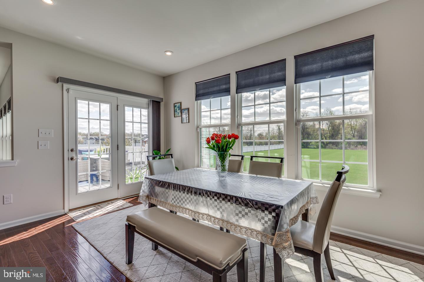 1312 Pear Tree Court , DELRAN, New Jersey image 17