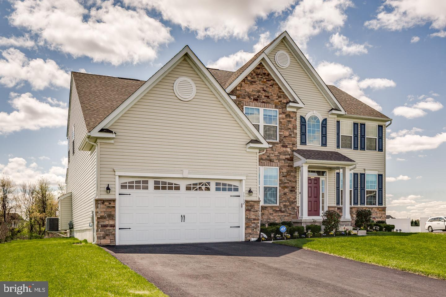 1312 Pear Tree Court , DELRAN, New Jersey image 3