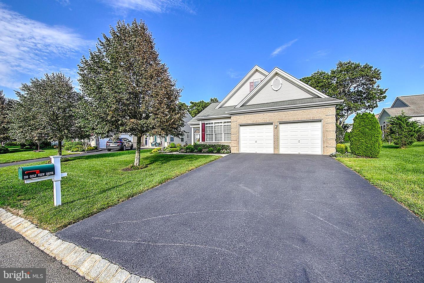 339 Golf View Drive , LITTLE EGG HARBOR TWP, New Jersey image 56
