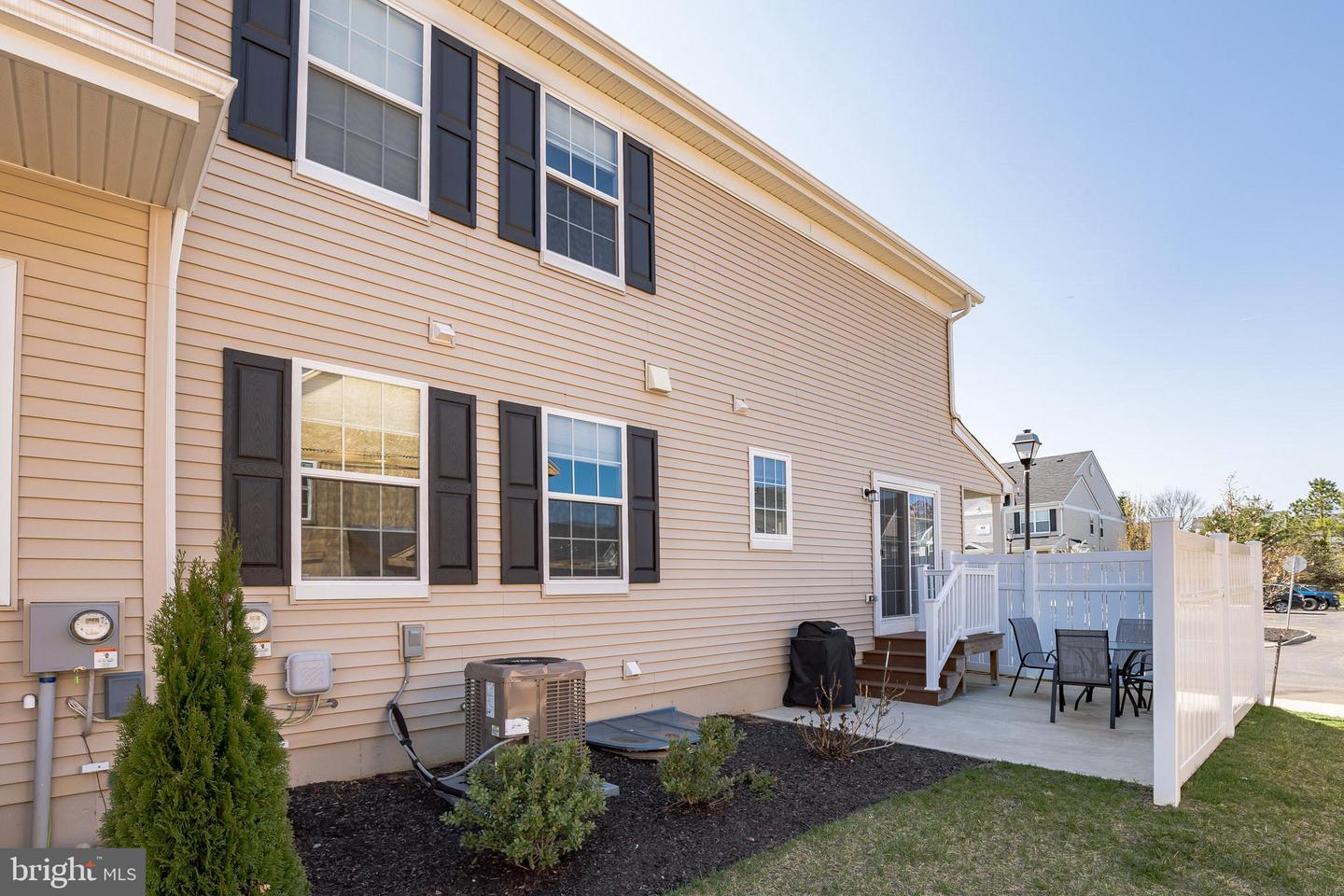 1201 Lexington Mews , WOOLWICH TWP, New Jersey image 27