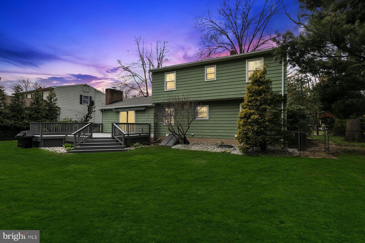 36 Merion Place , LAWRENCEVILLE, New Jersey image 3
