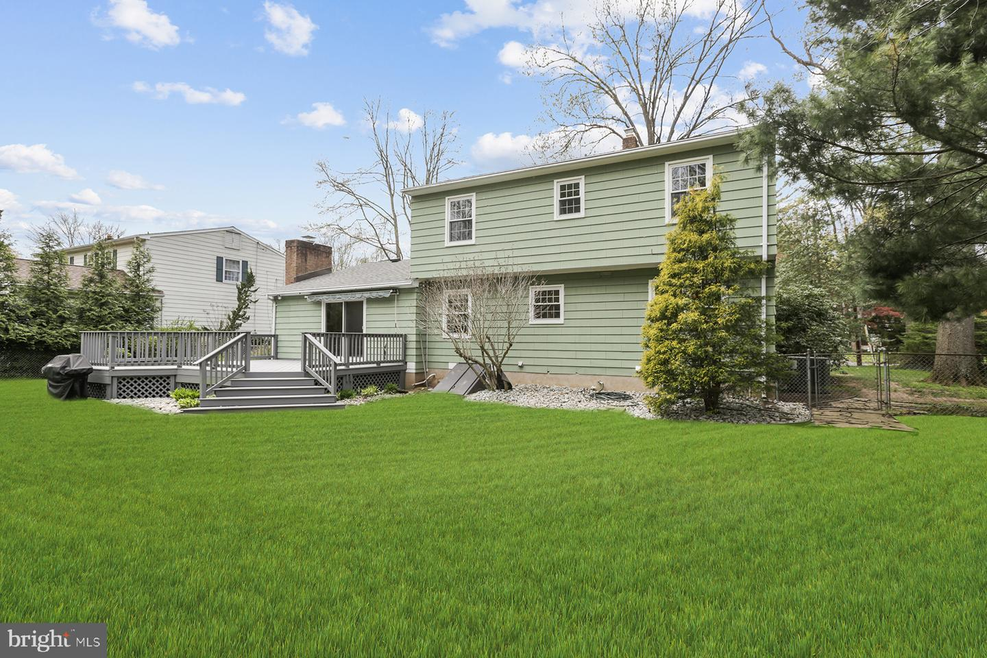 36 Merion Place , LAWRENCEVILLE, New Jersey image 4