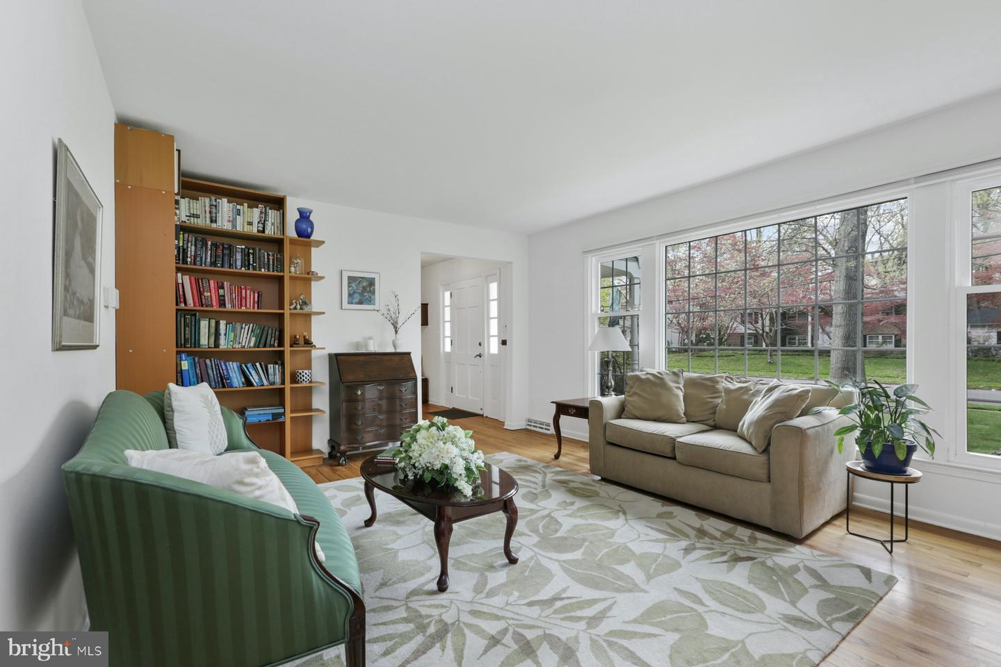 36 Merion Place , LAWRENCEVILLE, New Jersey image 5