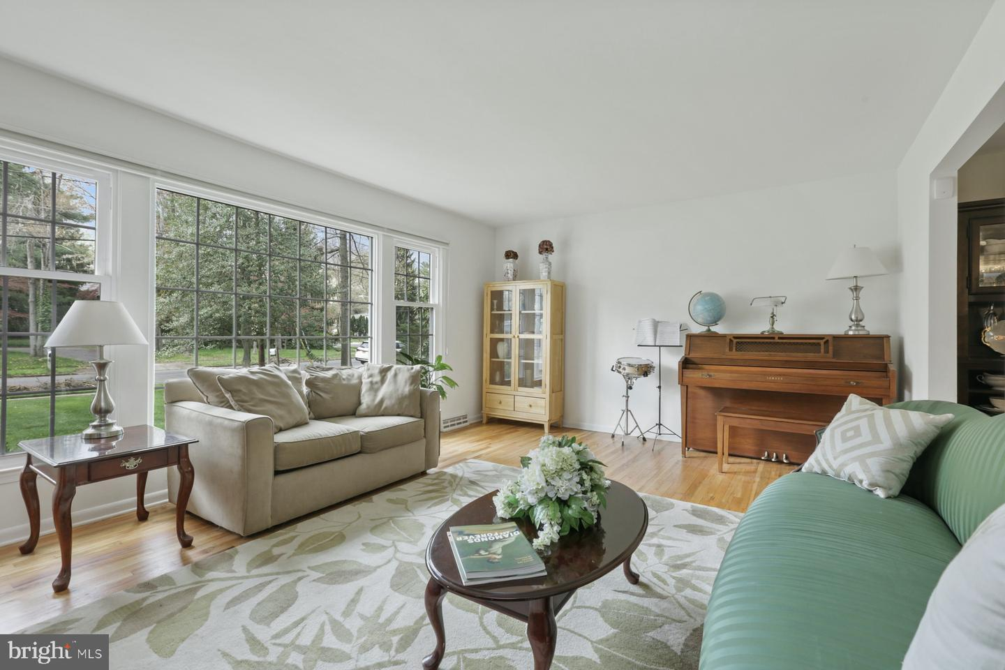 36 Merion Place , LAWRENCEVILLE, New Jersey image 6