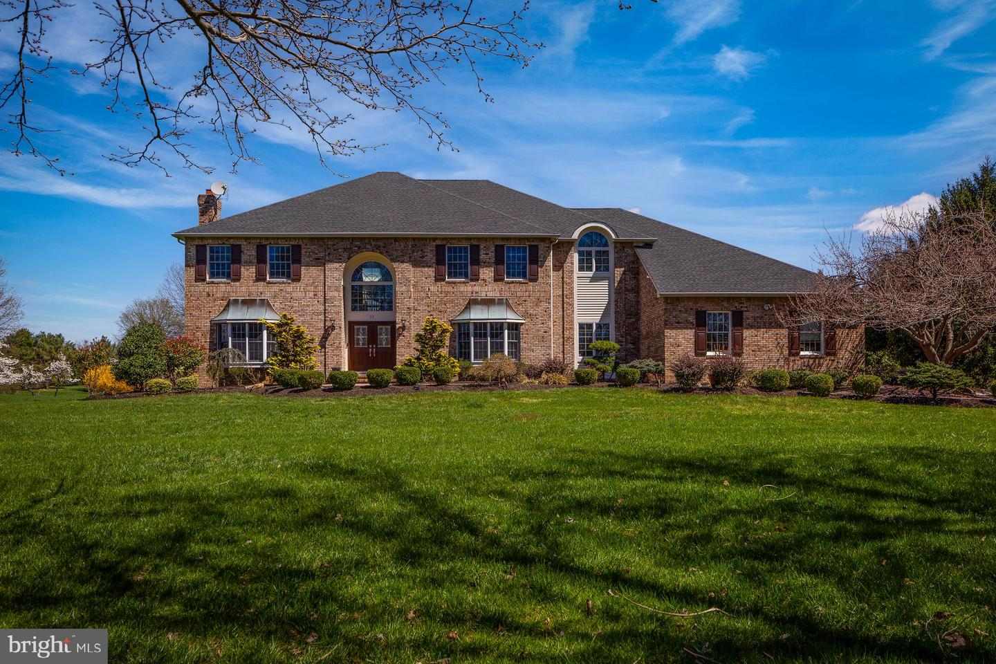 30 Providence Drive , WEST WINDSOR, New Jersey image 1