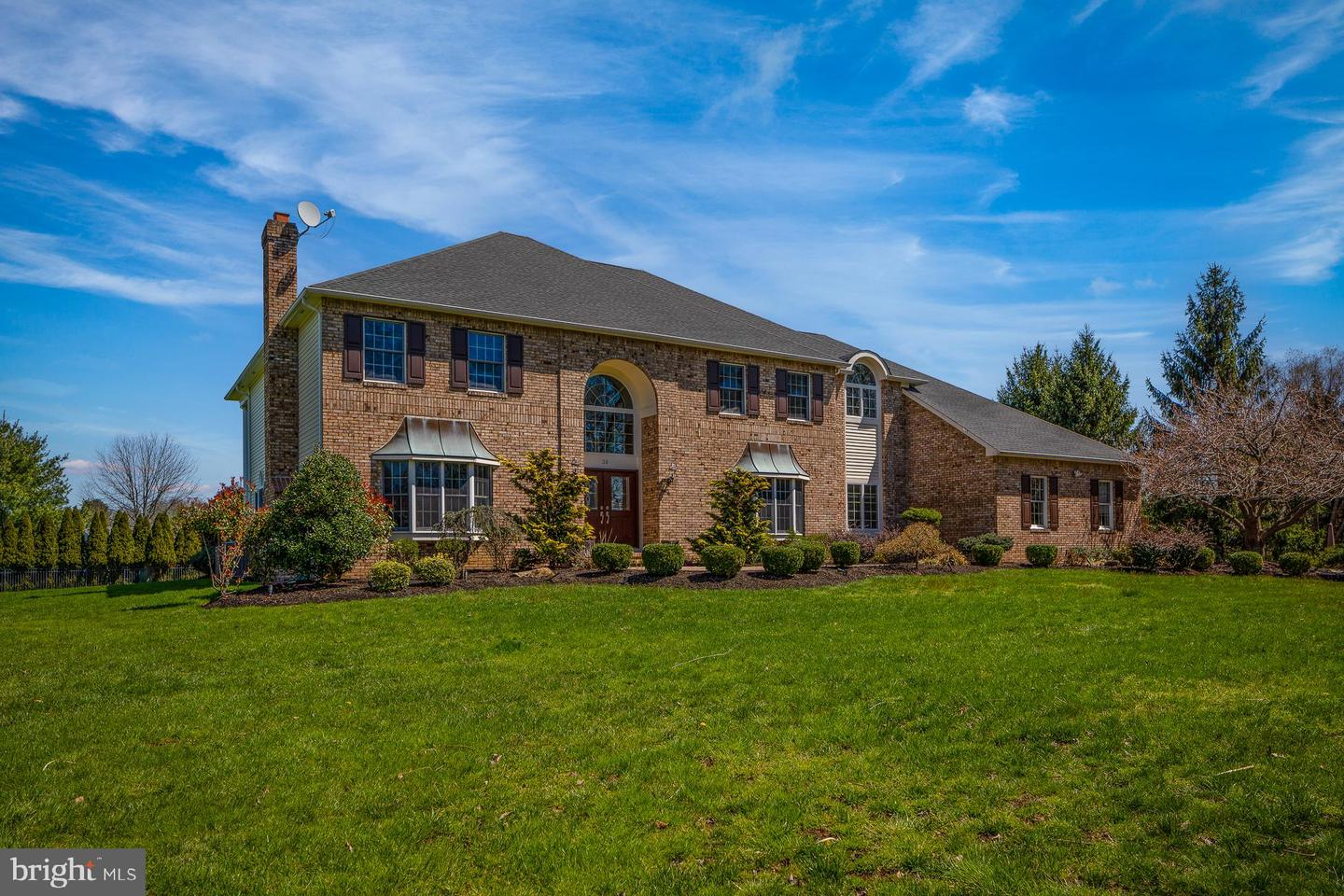 30 Providence Drive , WEST WINDSOR, New Jersey image 2