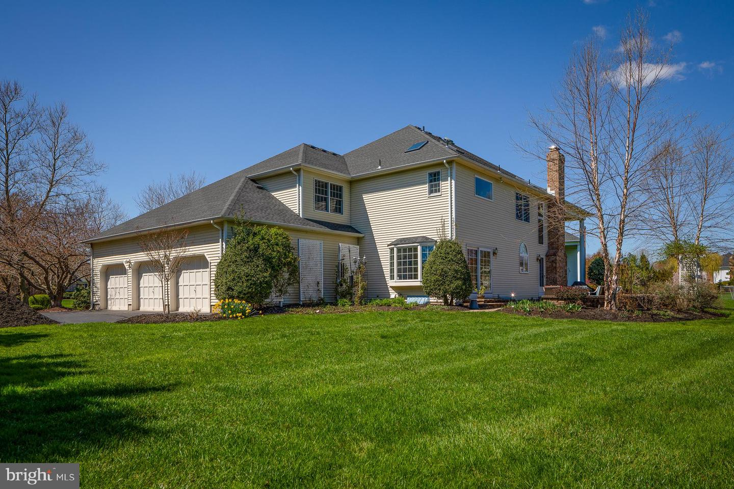 30 Providence Drive , WEST WINDSOR, New Jersey image 48