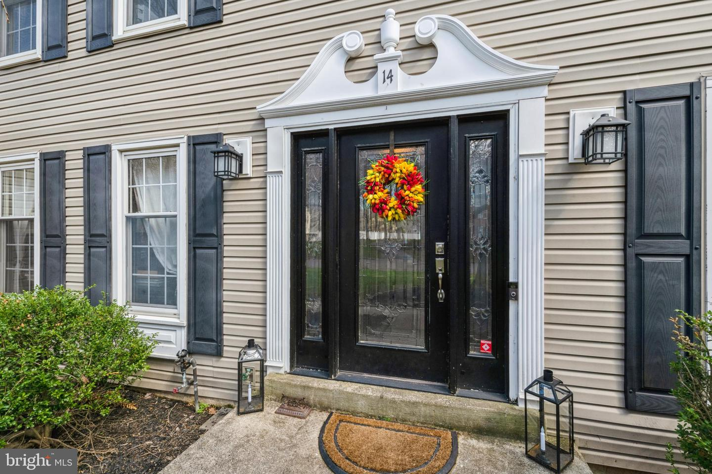 14 Theresa Drive , LAWRENCE, New Jersey image 2